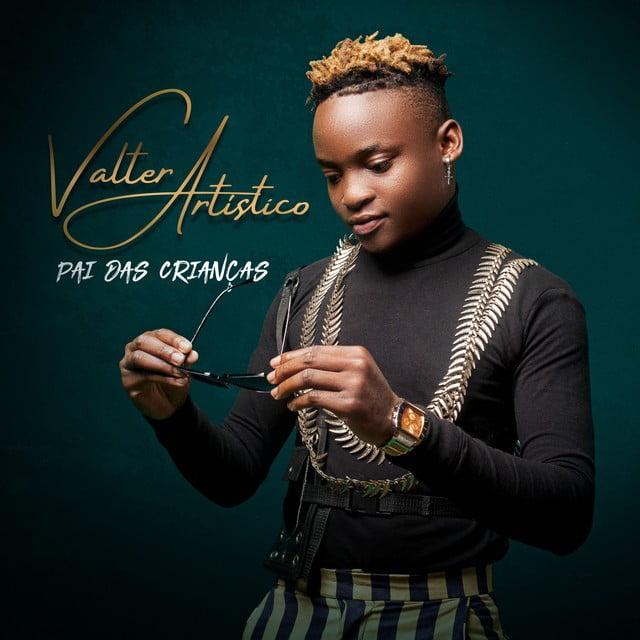 Valter Artístico - Pai das Crianças (Álbum)