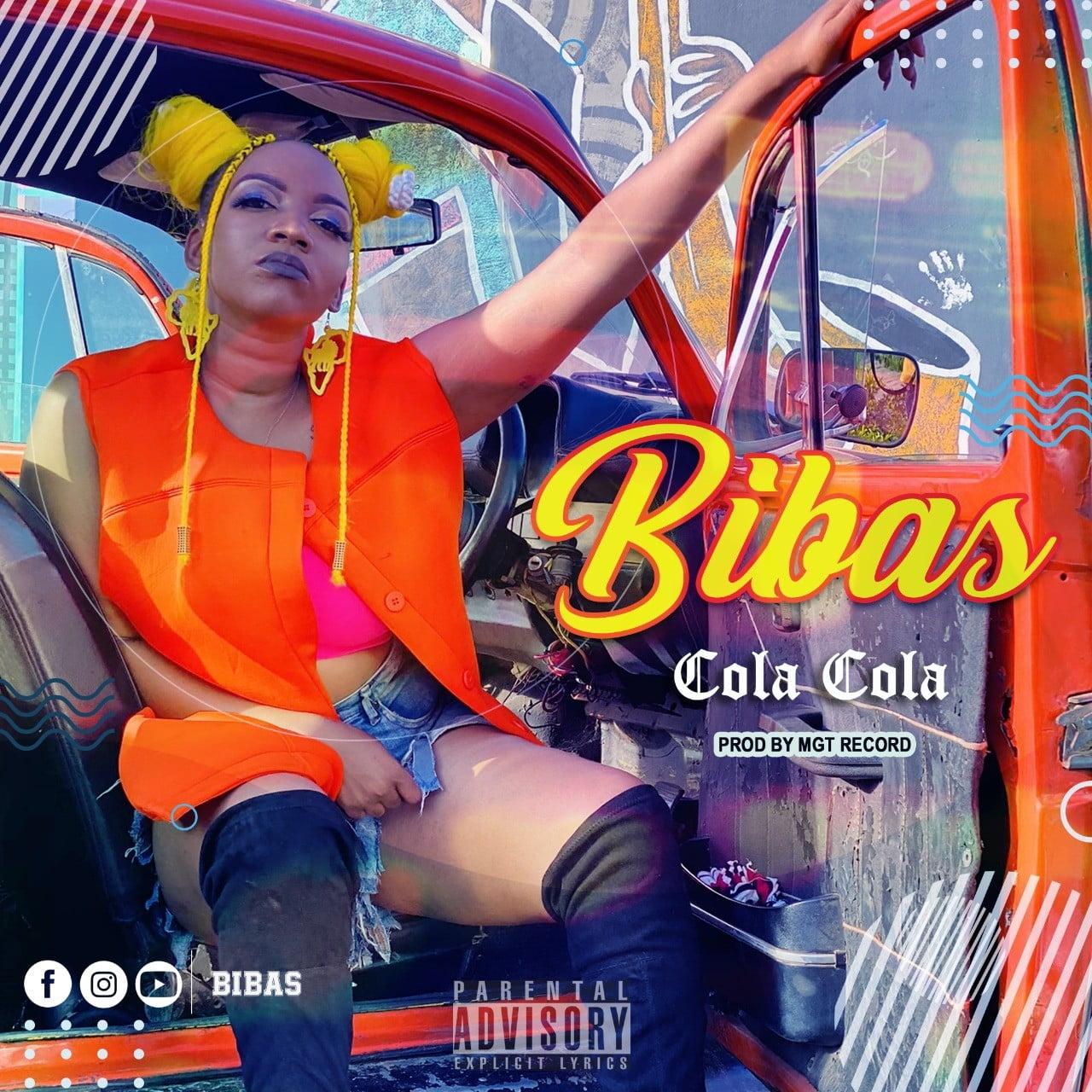 Bibas - Cola Cola (Prod. MGT Record)