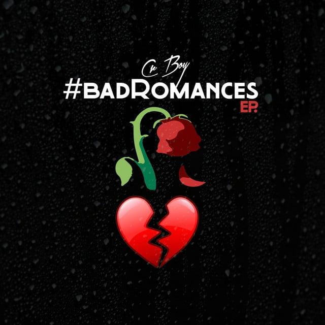 Cr Boy - Bad Romances EP