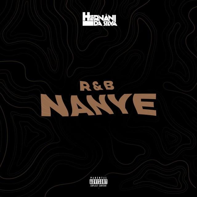 Hernâni - R&B Nanye, Vol.2 - Amor É Sacrifício (Deluxe Edition)