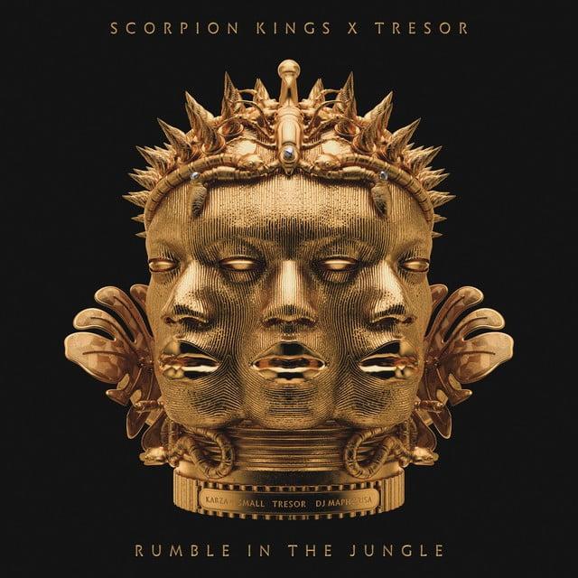 Kabza De Small, Dj Maphorisa & Tresor – Rumble In The Jungle