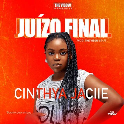Cinthya Jaciie - Juízo Final (Prod. The Visow Beats)