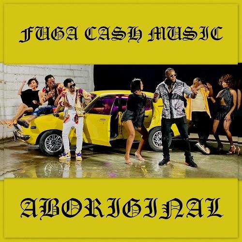 DJ Asnepas - Aboriginal (feat. Duas Caras & Ras Haitrm)