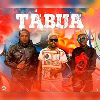 Nagrelha Dos Lambas - Tabua (feat. Os Dois Mais)