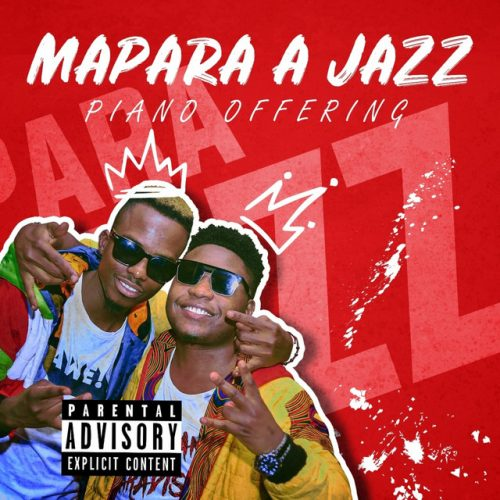 Mapara A Jazz - Intozoiboshwa (feat. Nhlanhla & Jazzy Deep)