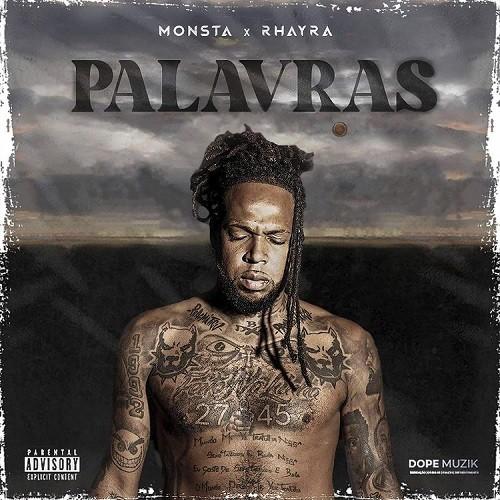 Monsta x Rhayra - Palavras