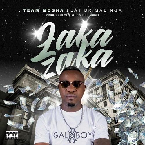 Team Mosha - Zaka Zaka (feat. Dr Malinga)