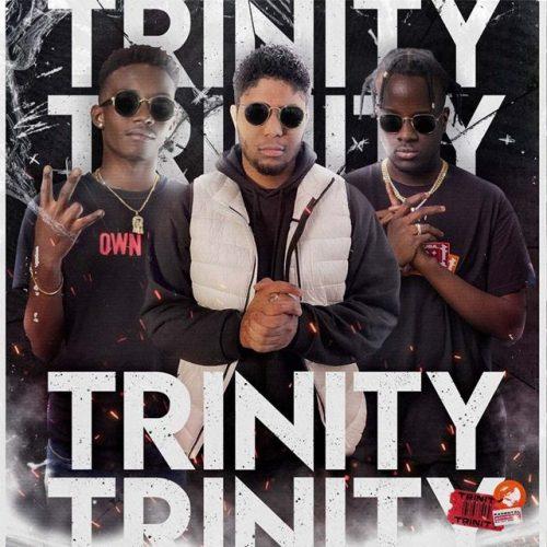 Trinity 3nity - Cabelinho (feat. Gianni $tallone & Mendez)