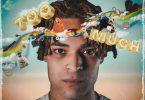 G Baby Da Silva x Beatoven - Too Much EP