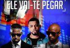 Hugo Pina - Ele Vai-Te Pegar (feat. Emanuelson Deejay & Deejay Rams)