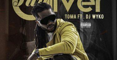 Jay Oliver - Toma (feat. DJ Wyko)