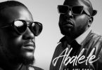 Kabza De Small & DJ Maphorisa - Abalele (feat. Ami Faku)