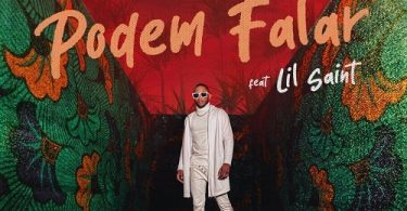Rafael Gonçalves - Podem Falar (feat. Lil Saint)