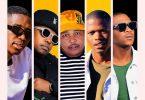 T-Man - Awusagcwali Ngami 2.0 (feat. Beast RSA, BizaWethu, ACE & Tebza)