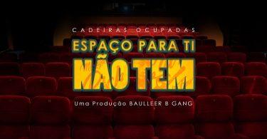 Bauller B Gang - Espaço Para Ti Não Tem (feat. Mack, Kappa, K9, Pitchó, Fatal MC, 2nd Mind, F-Kay & Rusga)
