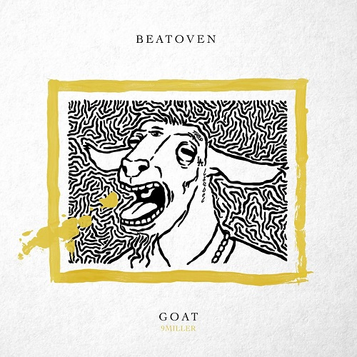 BeatOven - GOAT (feat. 9 Miller)