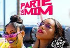 Chelsy Shantel & Nsoki - Parte de Mim EP