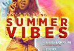 Dama Do Bling - Summer Vibes EP
