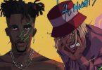 Dax - 40 Days 40 Nights (feat. Nasty C)