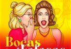 First man - Bocas & Fofocas