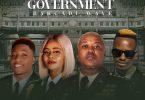 KayGee DaKing, Bizizi & Mapara A Jazz - New Government EP