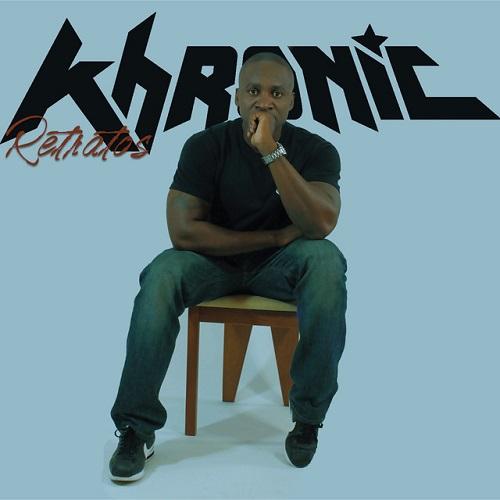 Khronic - Retratos (Álbum)