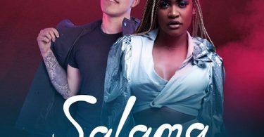 Lukie - Salama (Remix) [feat. Raffa Mogi]