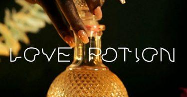 Muthoni Drummer Queen - Love Potion (feat. Sauti Sol)