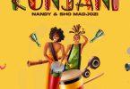 Nandy & Sho Madjozi - Kunjani