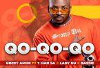 Obeey Amor - Qo Qo Qo (feat. T-Man SA, Bassie & Lady Du)