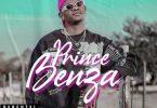 Prince Benza - Modimo Wa Nrata (feat. Team Mosha)