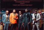 Youngg Ricardo - MPT Drill (feat. Trap Boys & Dygo Boy)